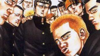 【マグロ】「ろくでなしBLUES」で森田先生が犯した痛恨のミス!【葛西】